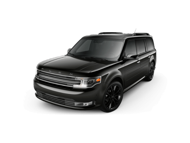 2019 Ford Flex Limited Crossover